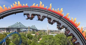 LA RONDE - PARC D'ATTRACTIONS