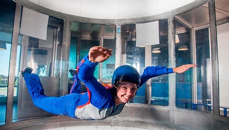 the skyventure experience Skyventure montréal offre une activité intérieure unique procurant des sensations fortes et pouvant être pratiquée seul, entre amis, en famille ou avec des.