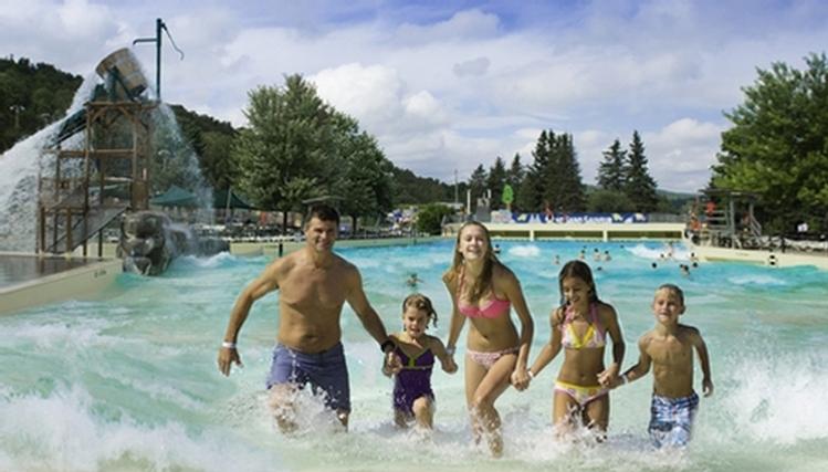 Résultats de recherche d'images pour «parc aquatique saint sauveur»