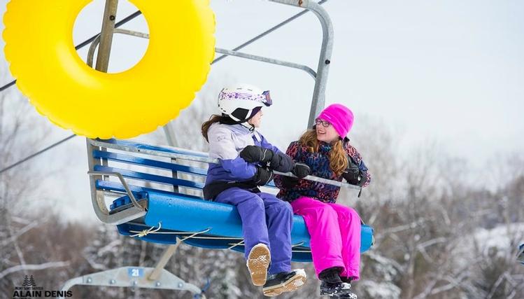 Coupon rabais ski mont tremblant