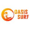 Oasis Surf - Quartier DIX30 Logo