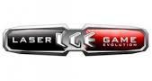 Laser Game Evolution Lévis Logo