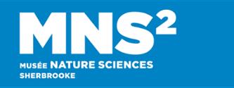 Musée de la nature et des sciences de Sherbrooke Logo