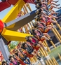 La Ronde Parc d'Attractions Six Flags Thumbnail 1