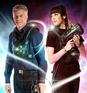 Laser Game Évolution Brossard - Laser Tag Thumbnail 3